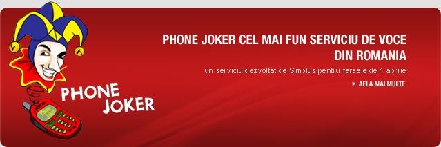 Phone Joker